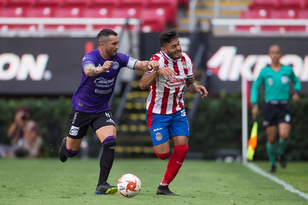 Chivas se impone como local a Mazatlán FC. Noticias en tiempo real