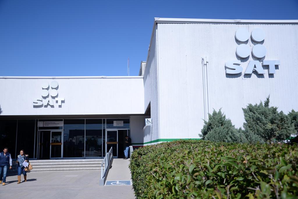 Se incrementa el abandono de citas en el SAT de Torreón. Noticias en tiempo real