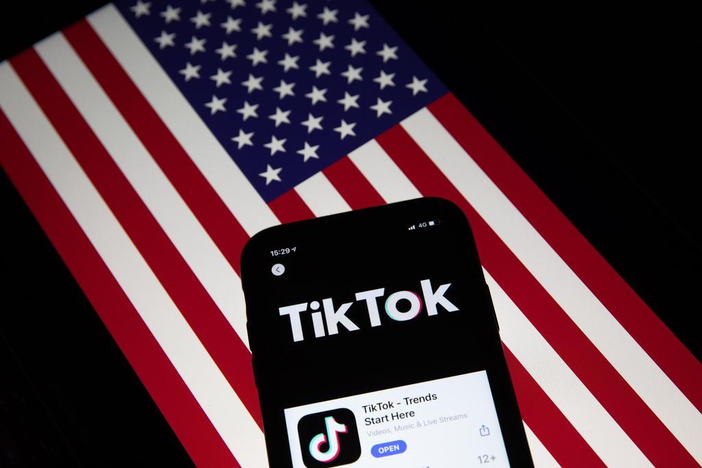 Juez impide a Donald Trump prohibir TikTok por el momento en EUA. Noticias en tiempo real