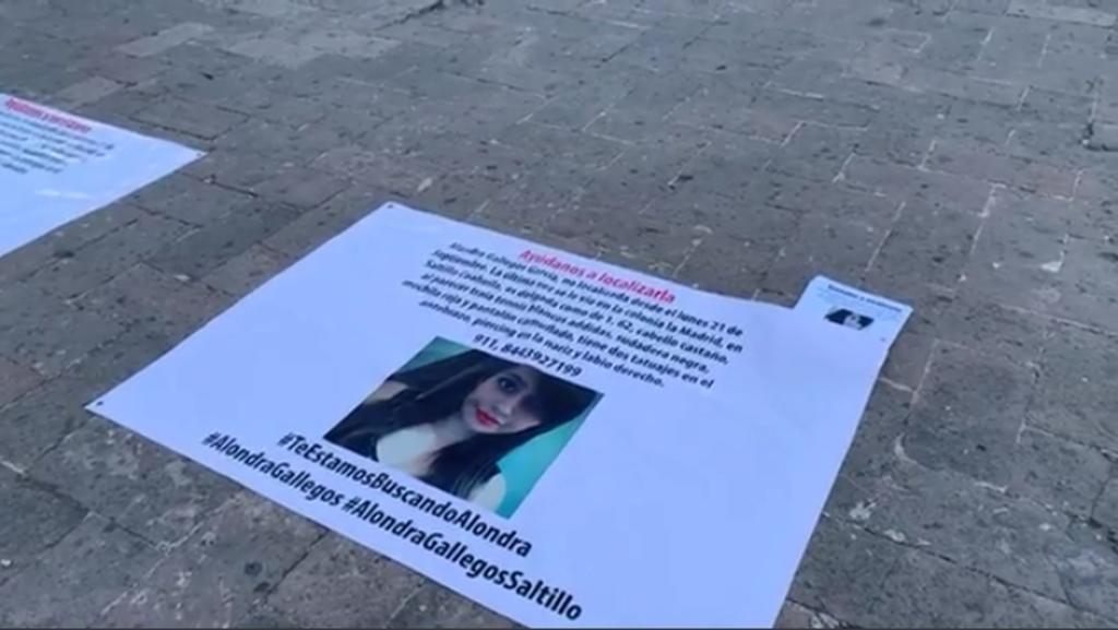 Padres de probable feminicida, habrían ocultado cuerpo de Alondra. Noticias en tiempo real
