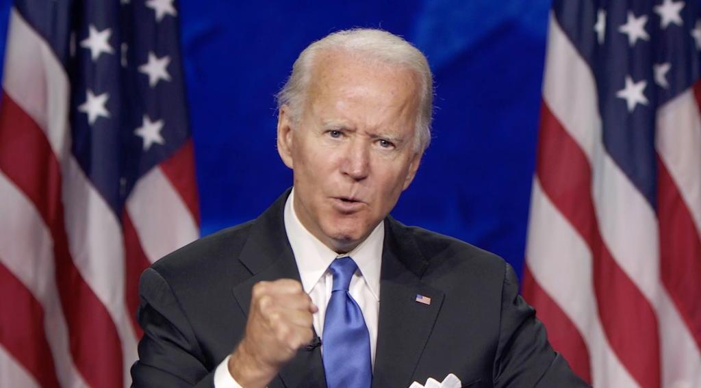 Bloomberg entrega 4 mdd para la campaña de Joe Biden en Florida. Noticias en tiempo real