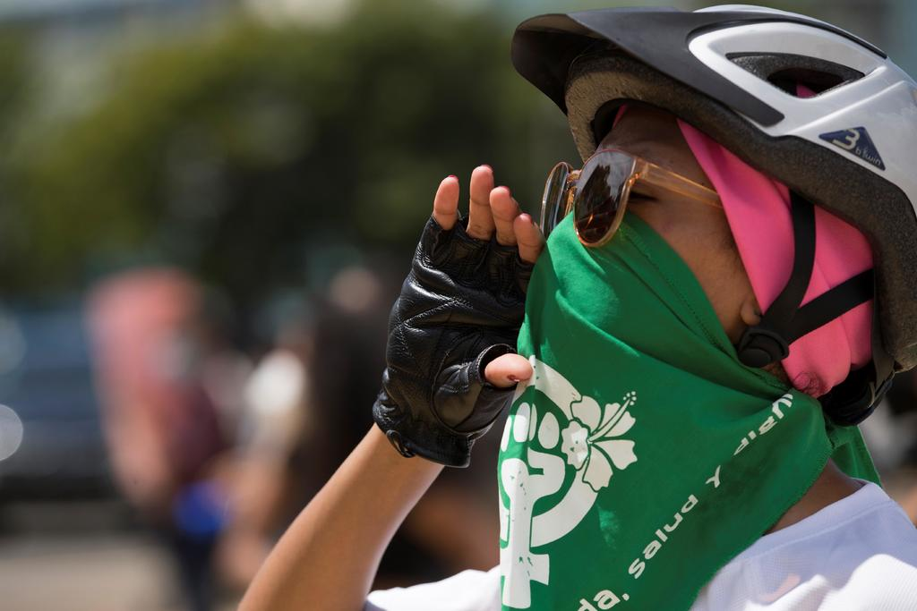 Convocan a Pañuelazo28S en Torreón por aborto legal, seguro y gratuito. Noticias en tiempo real