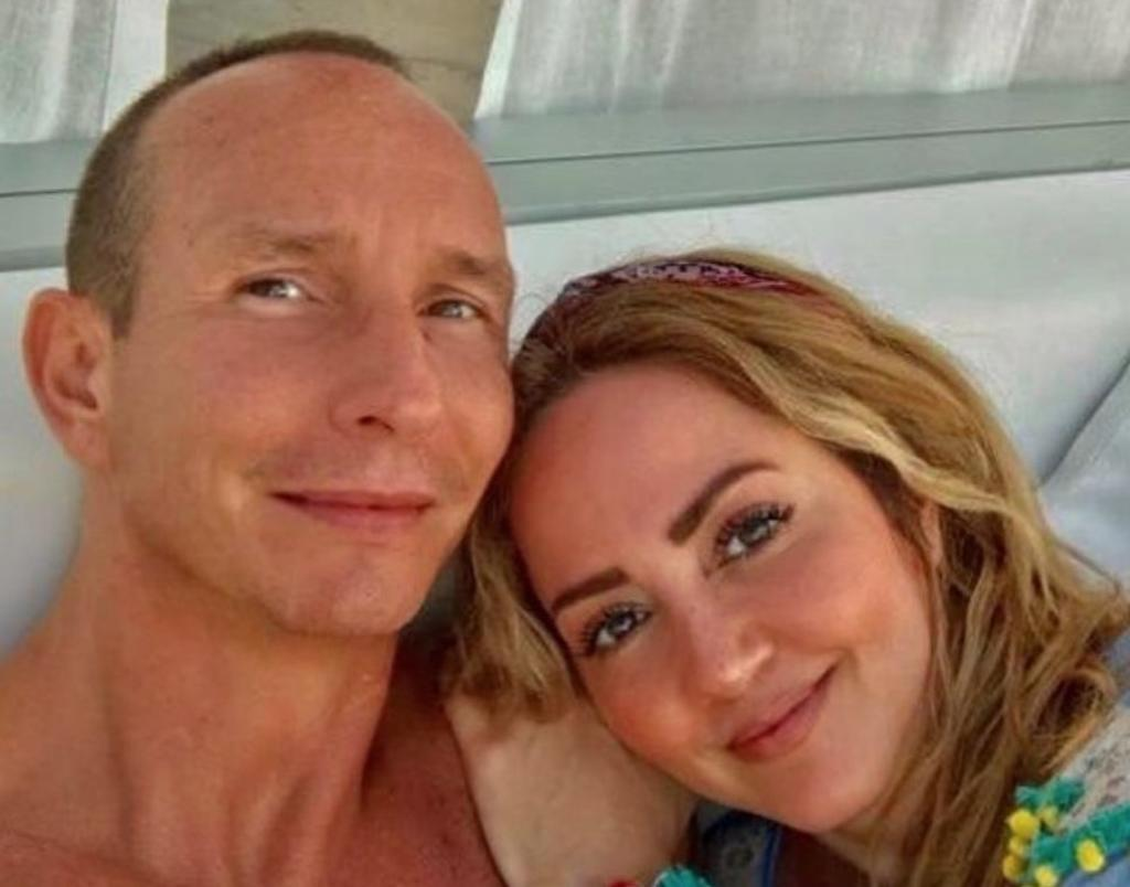 Andrea Legarreta comparte que se quiso divorciar de Erik Rubín. Noticias en tiempo real