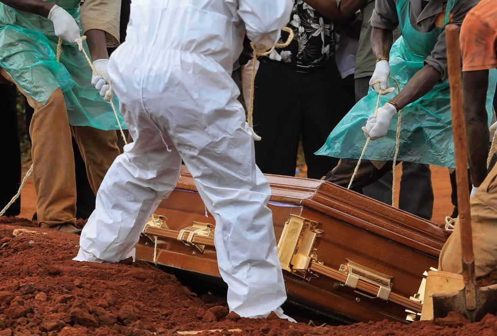 Rebasa cifra de muertes por COVID-19 el millón en el mundo. Noticias en tiempo real