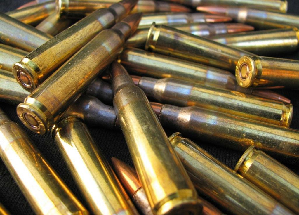 Aseguran 27 mil cartuchos para arma corta y larga en Sonora. Noticias en tiempo real