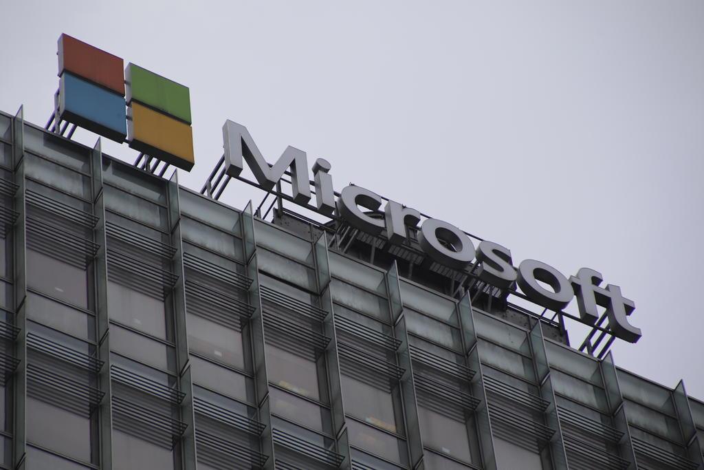Presentan servicios de Microsoft fallas a nivel mundial. Noticias en tiempo real