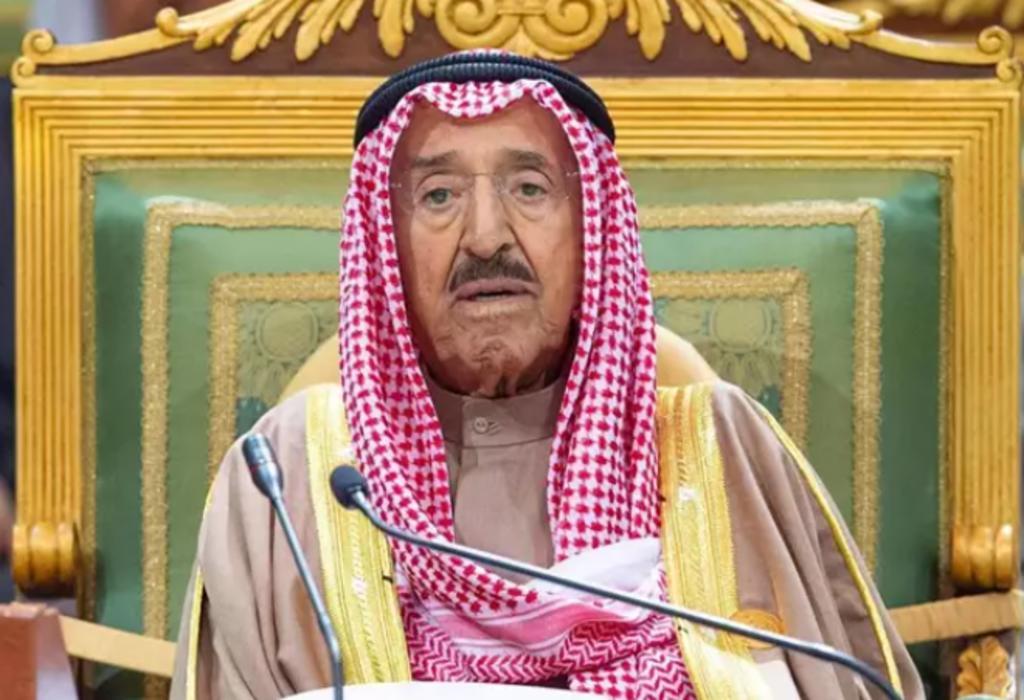 Fallece Sabá Al Ahmad Al Sabá, gobernante de Kuwait. Noticias en tiempo real