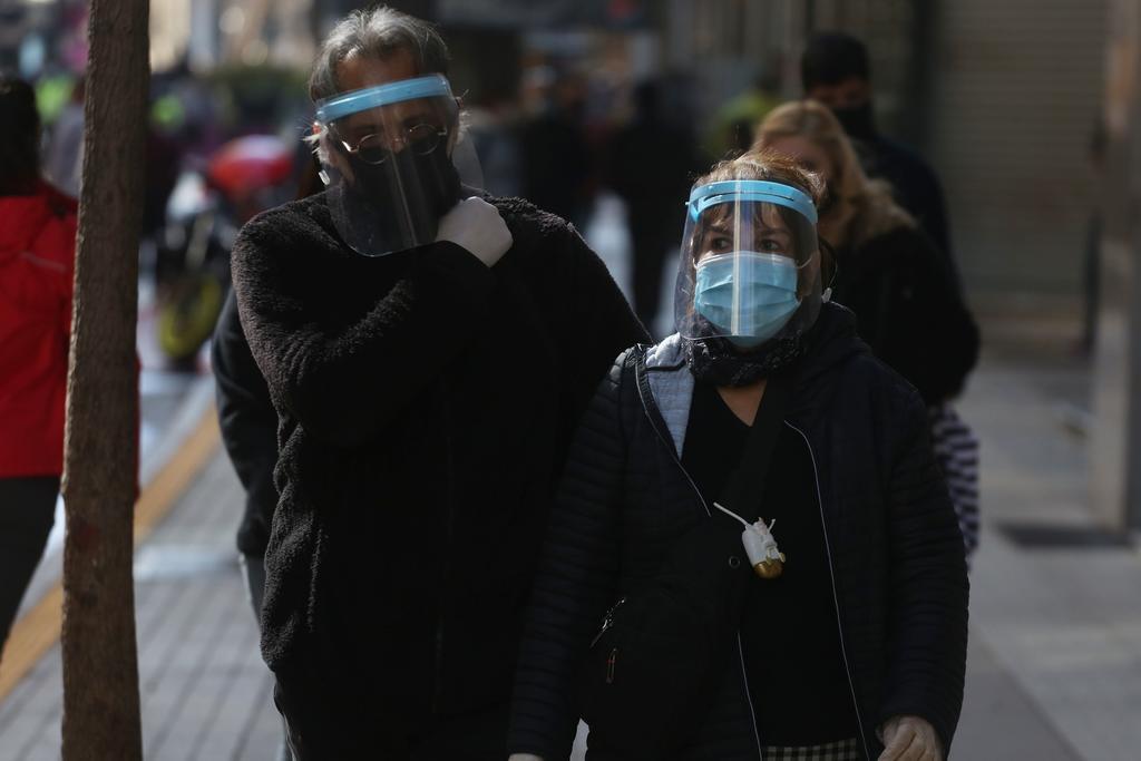 Chile supera los 460,000 casos acumulados de COVID-19. Noticias en tiempo real