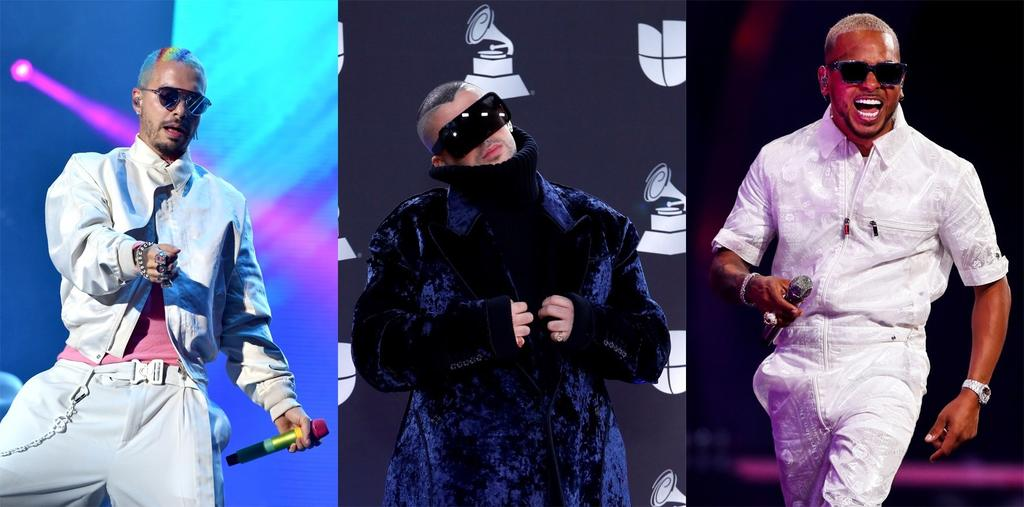 Conoce los nominados al Latin Grammy 2020 y sus categorías . Noticias en tiempo real