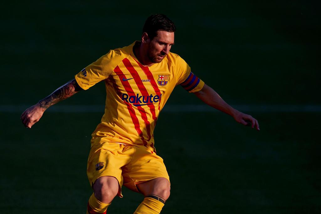 Messi asegura que sus errores servirán para hacer un mejor Barcelona. Noticias en tiempo real