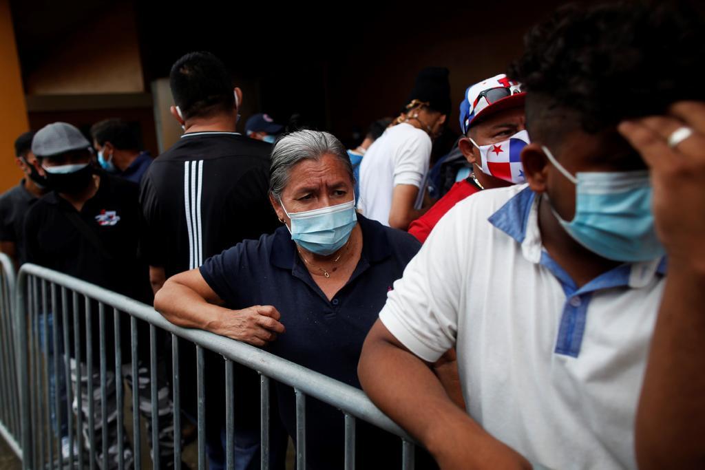 Por pandemia, 34 millones de personas perdieron el trabajo en América Latina. Noticias en tiempo real