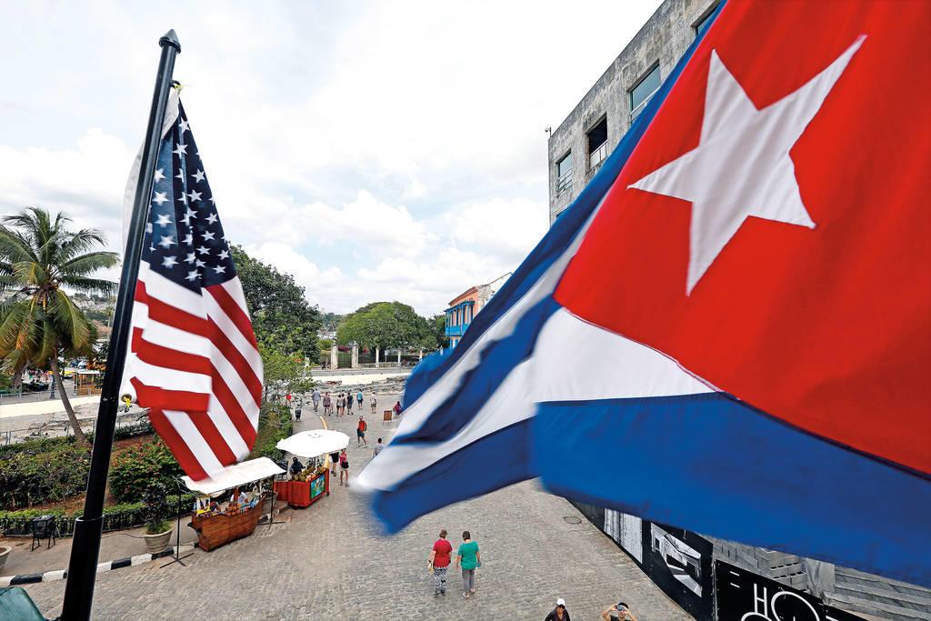 Bloquea EUA a líder de empresas militares en Cuba. Noticias en tiempo real