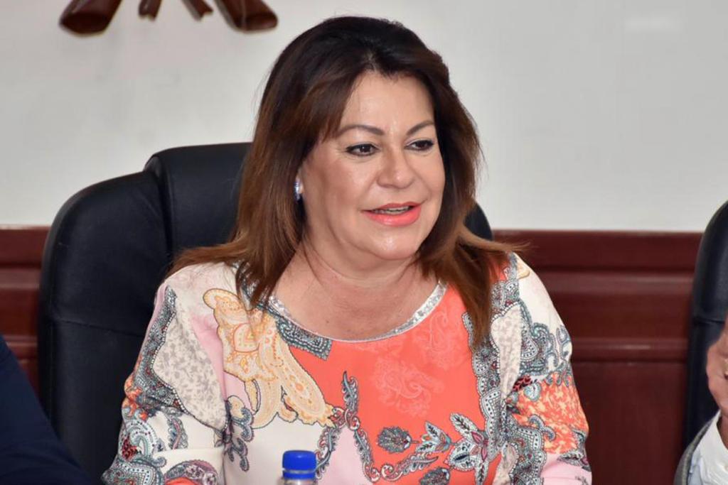 Se ampara Leticia Herrera contra la SEIDO para evitar orden de aprehensión. Noticias en tiempo real