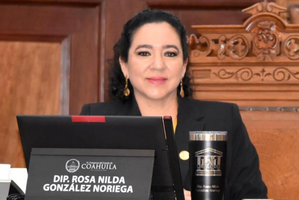 Pide diputada local reactivar el Fortaseg en Presupuesto 2021. Noticias en tiempo real
