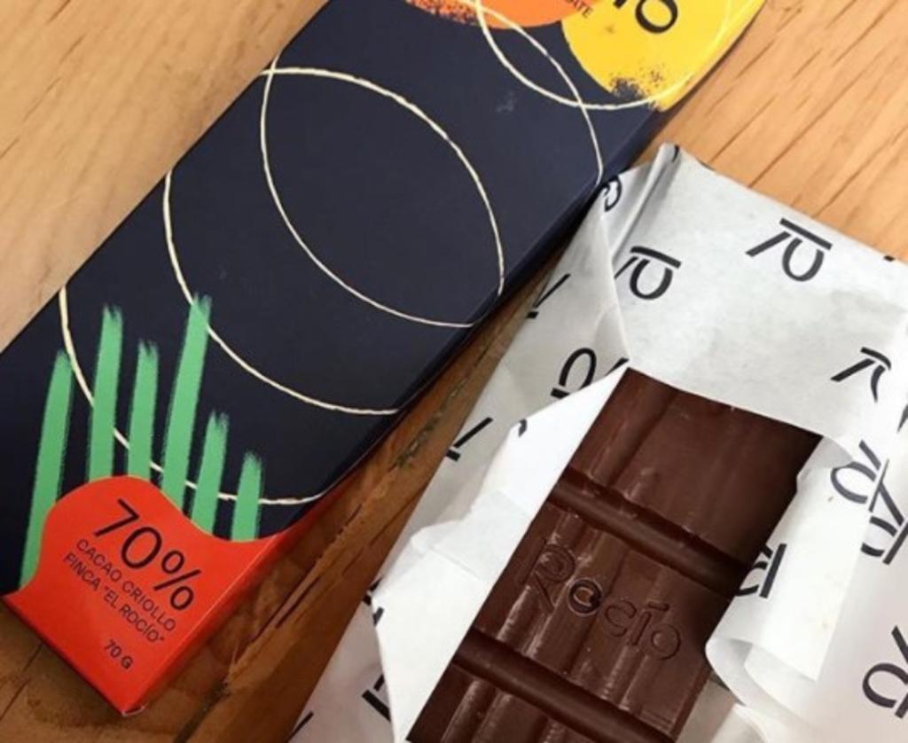 Finca Rocío, la chocolatería de los hijos de AMLO en el centro de CDMX. Noticias en tiempo real