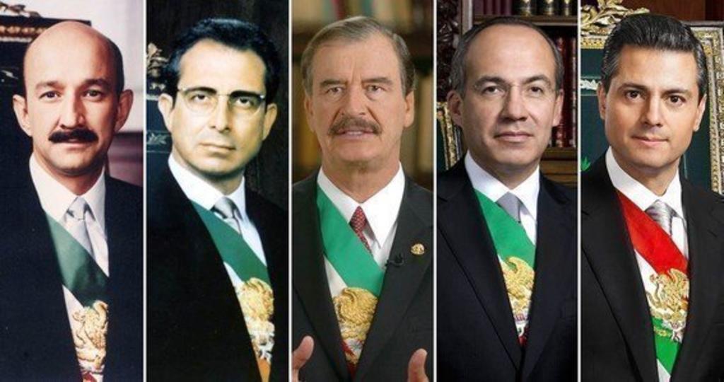 Lamentable, si SCJN rechaza consulta sobre expresidentes: AMLO. Noticias en tiempo real