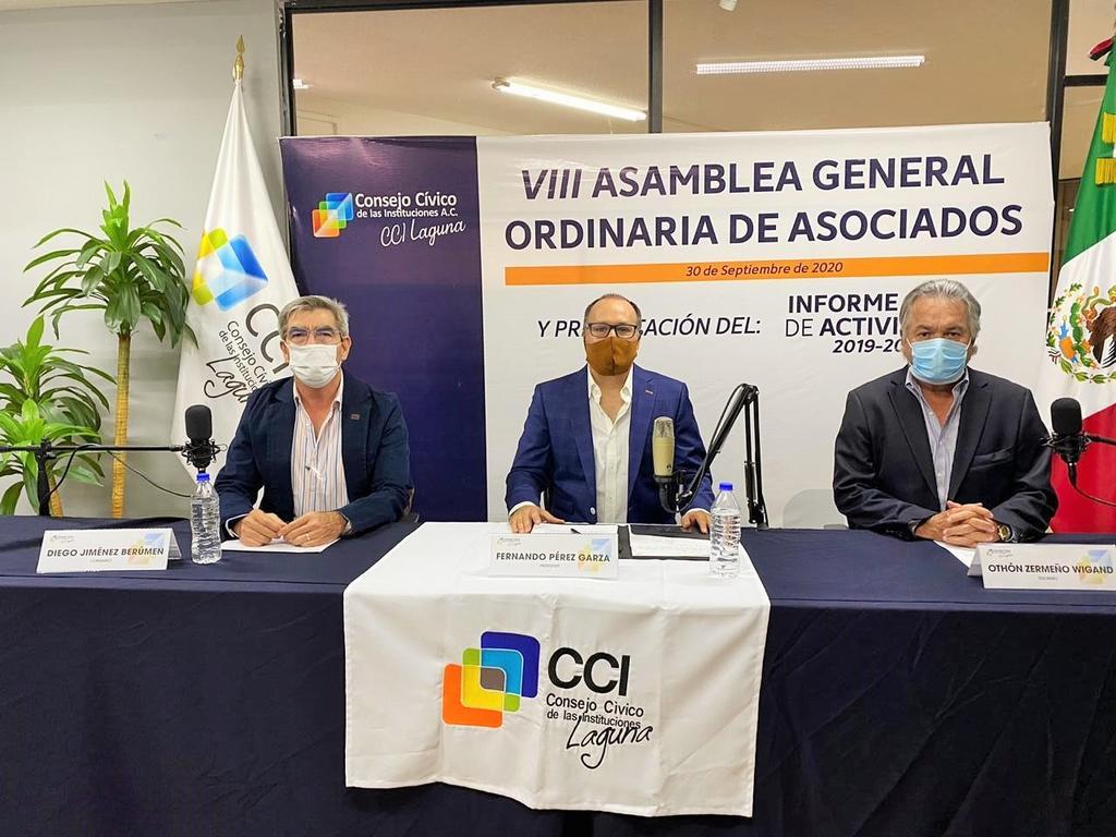 Informe del CCI pone a trabajar a regidores de Torreón. Noticias en tiempo real