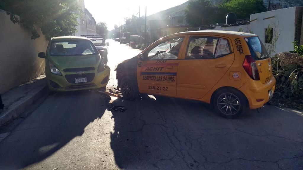 Niña resulta lesionada en percance vial en Torreón. Noticias en tiempo real