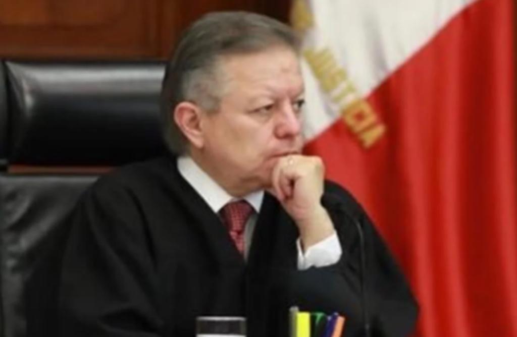 Desata polémica postura de ministro sobre juicio a expresidentes. Noticias en tiempo real