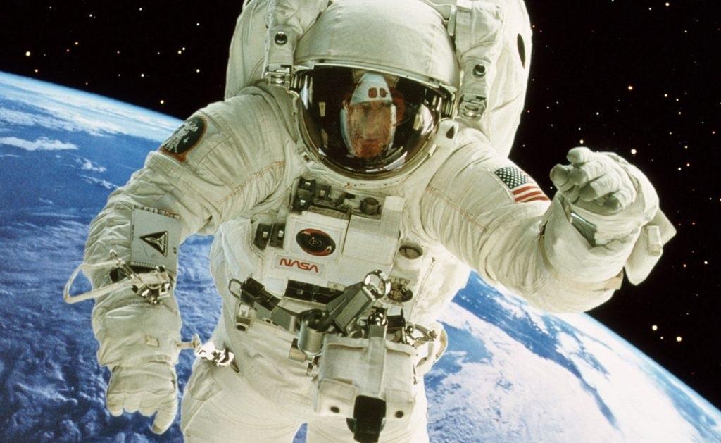 La NASA pretende convertir la orina de los astronautas en energía. Noticias en tiempo real