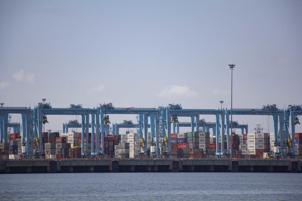 Aprueban diputados reforma para trasladar control de puertos de SCT a Marina. Noticias en tiempo real