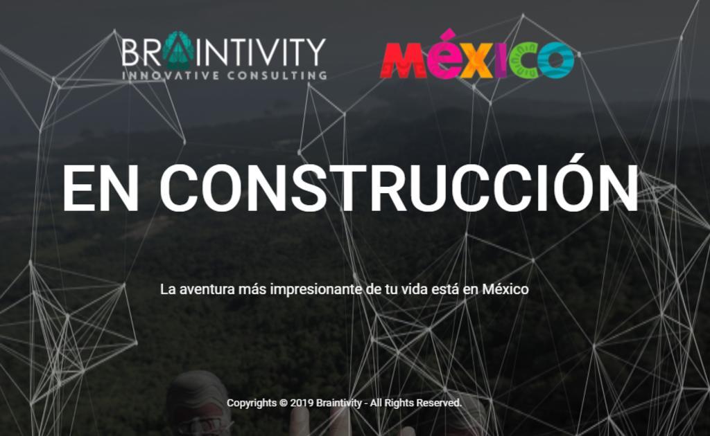 Secretario de Turismo defiende dominio de empresa en portal VisitMéxico. Noticias en tiempo real
