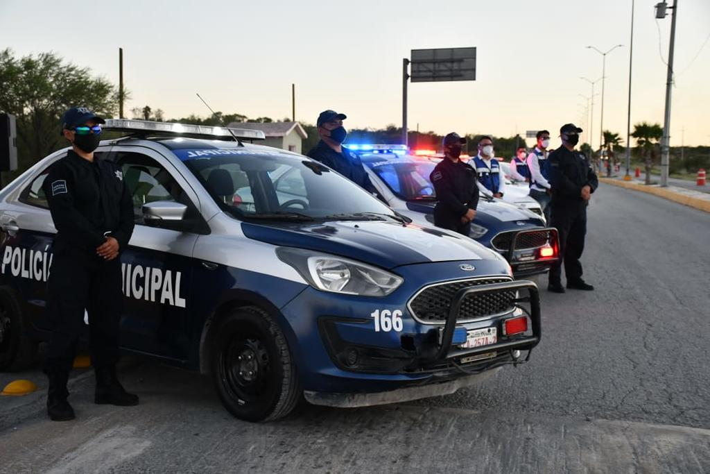 Cesa Ayuntamiento de Castaños a 24 policías de su cargo. Noticias en tiempo real