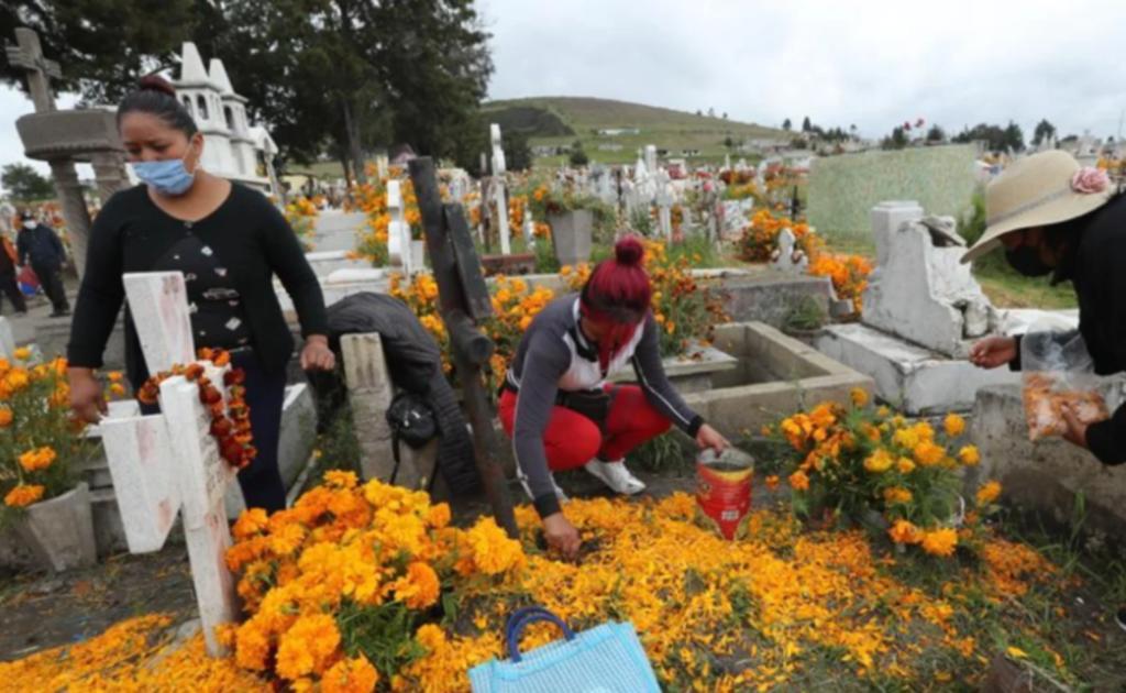 Acuerdan cierre de 23 panteones durante Día de Muertos en Navolato. Noticias en tiempo real