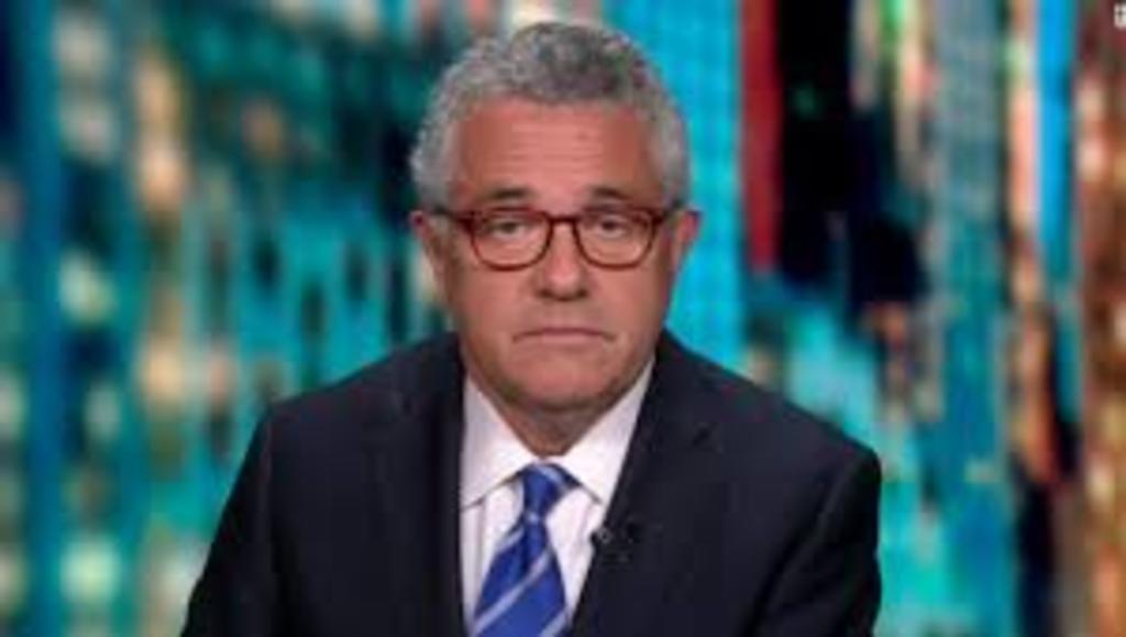 Periodista de CNN es suspendido por masturbarse durante Zoom. Noticias en tiempo real