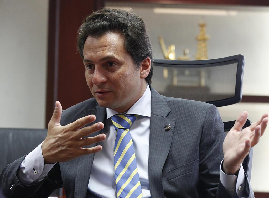 Emilio Lozoya solicita amparo contra nuevo aseguramiento de su casa. Noticias en tiempo real