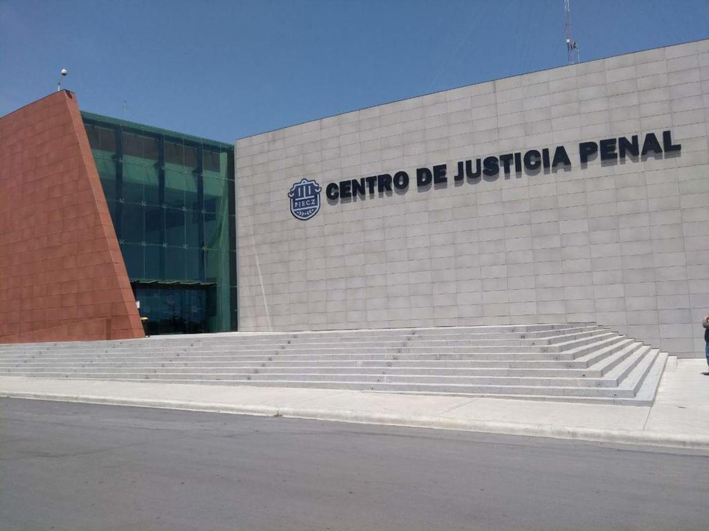 A proceso ex pareja de Claudia por feminicidio en Saltillo. Noticias en tiempo real