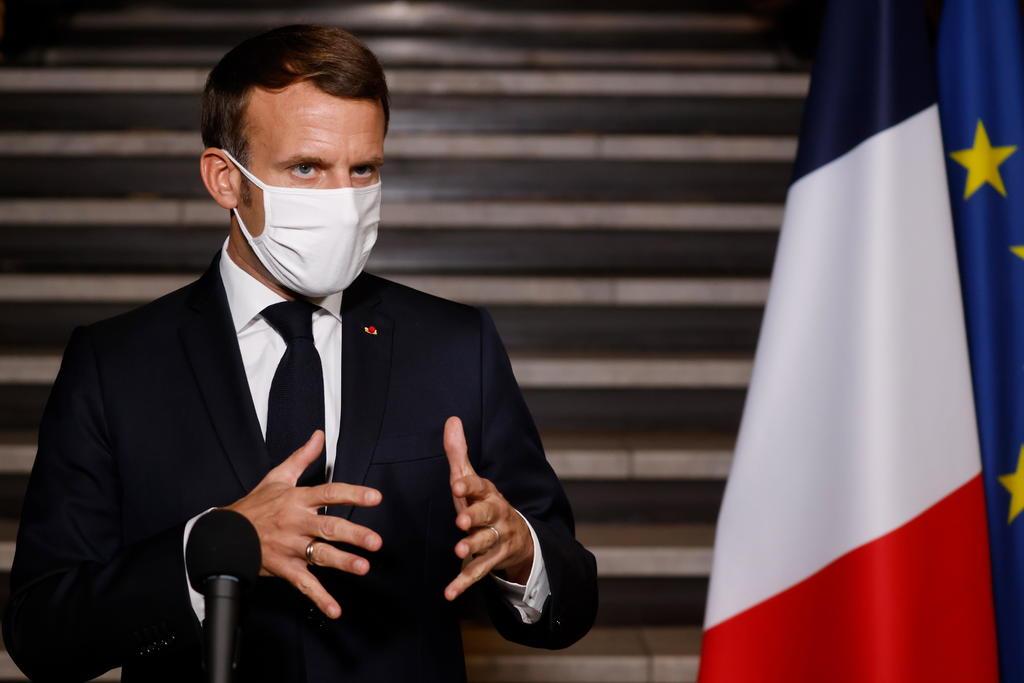 Presidente de Francia quiere más cooperación de Putin tras atentado de un checheno. Noticias en tiempo real