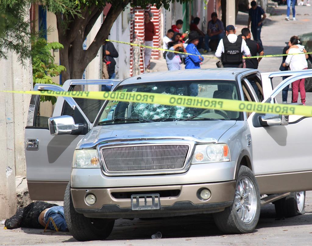 Guanajuato, núcleo industrial afectado por la violencia. Noticias en tiempo real