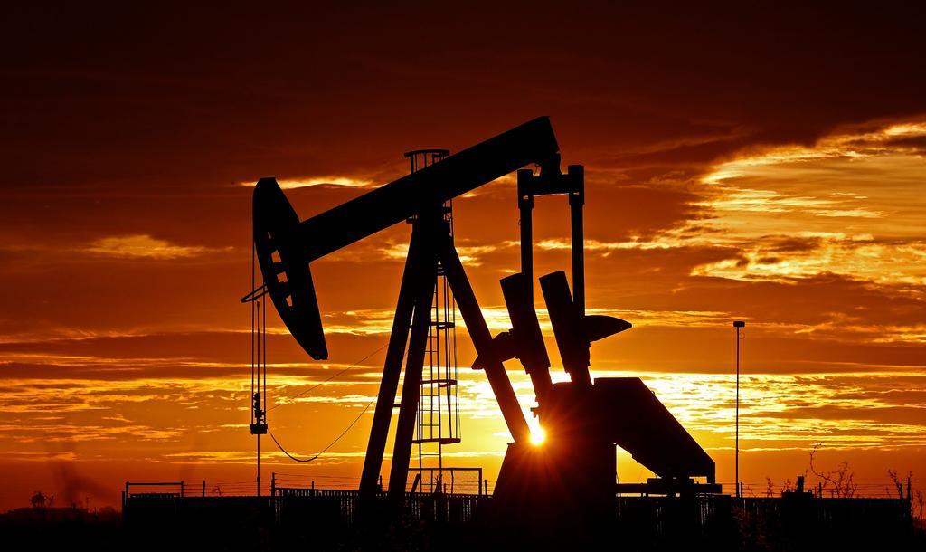 Petróleo Texas cierra con un alza del 1.5 %. Noticias en tiempo real
