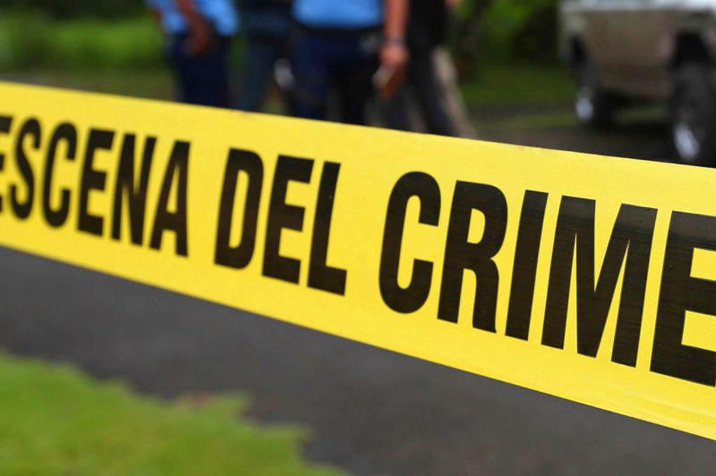Identifica a cuatro presuntos implicados en feminicidio de menor en Guerrero. Noticias en tiempo real