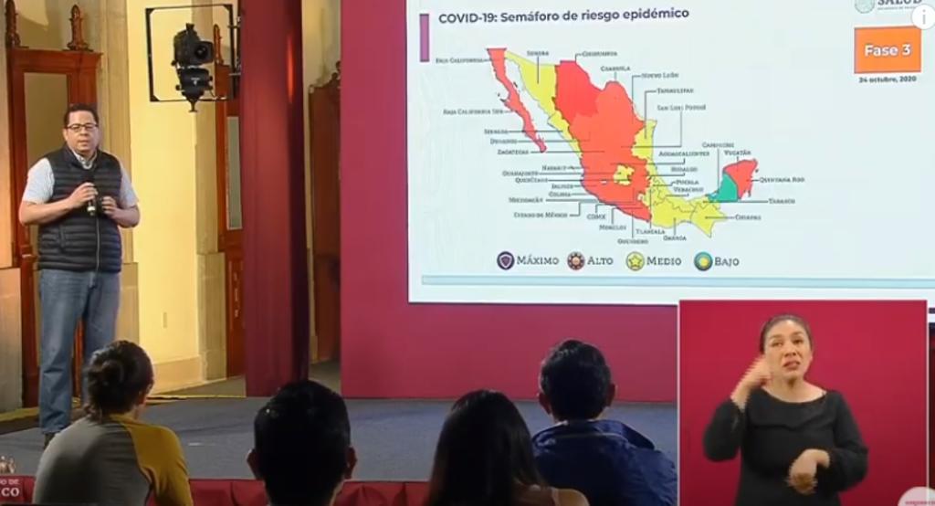 México acumula 889,800 contagios y 88,743 muertes por COVID-19. Noticias en tiempo real