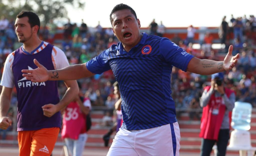 Futbolista mexicano es acusado de intento de violación en Perú. Noticias en tiempo real