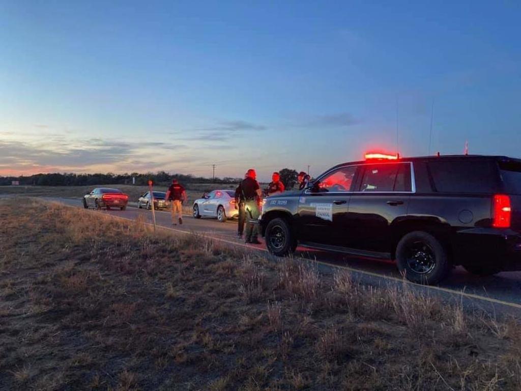 Encuentran a 2 niñas secuestradas tras asesinato de 2 menores. Noticias en tiempo real