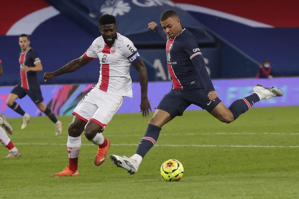 El PSG se aprovecha del Dijon en Liga de Francia, El Siglo de Torreón