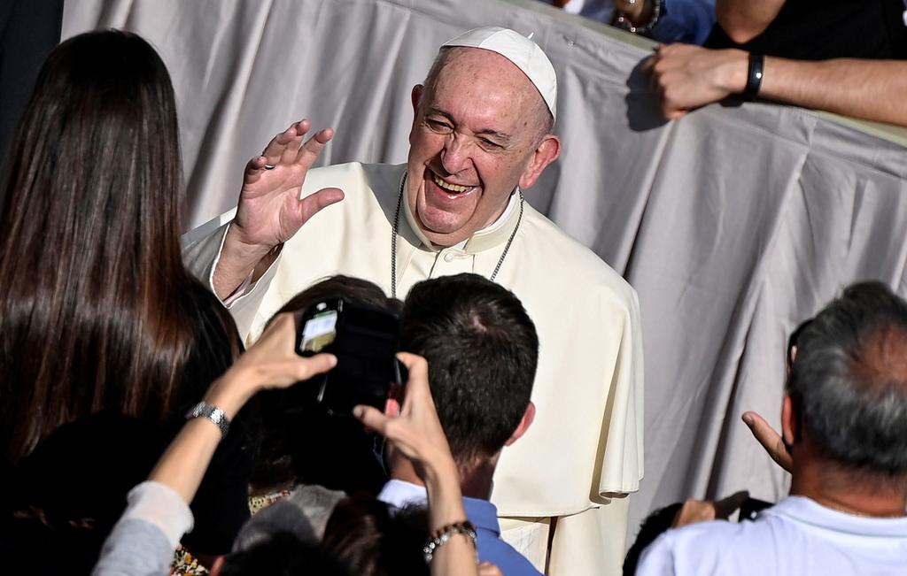 Anuncia Papa Francisco a 13 nuevos cardenales en diferentes rincones del mundo. Noticias en tiempo real