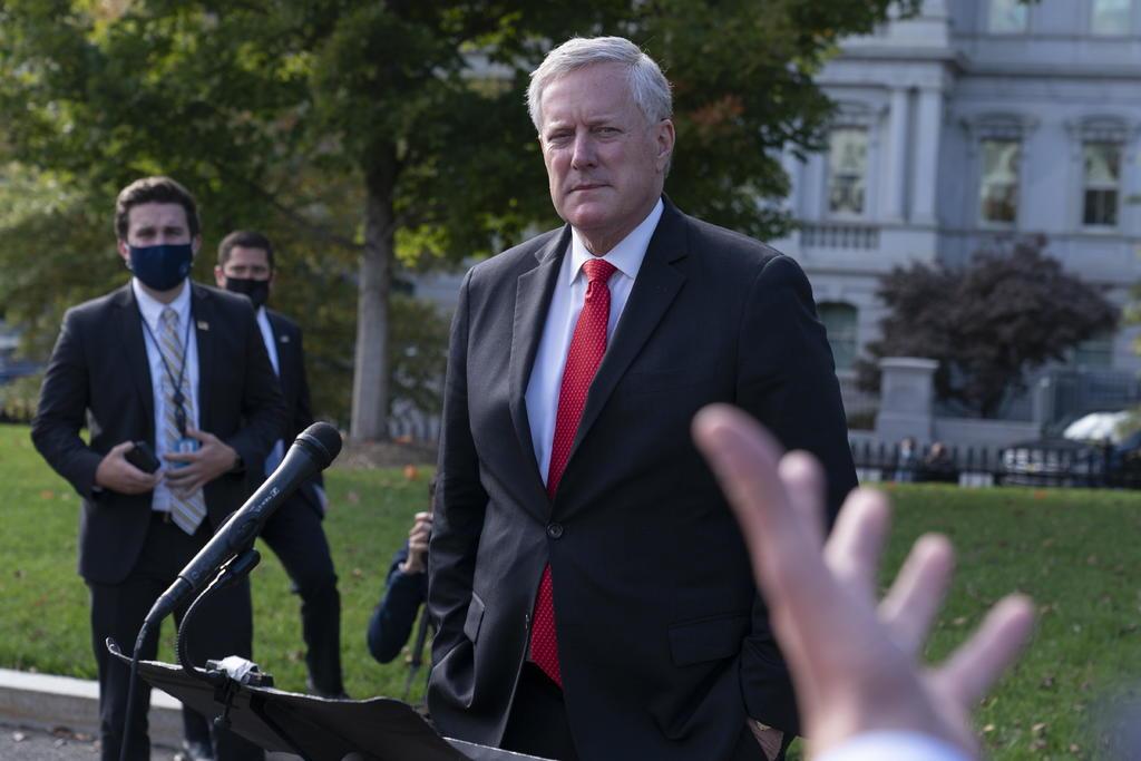 Admite la Casa Blanca que no podrá controlar la pandemia en EUA. Noticias en tiempo real