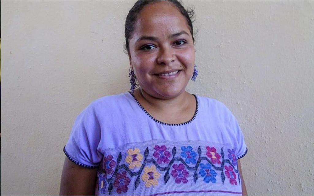 Giran nueva orden de aprehensión contra activista en Guerrero. Noticias en tiempo real