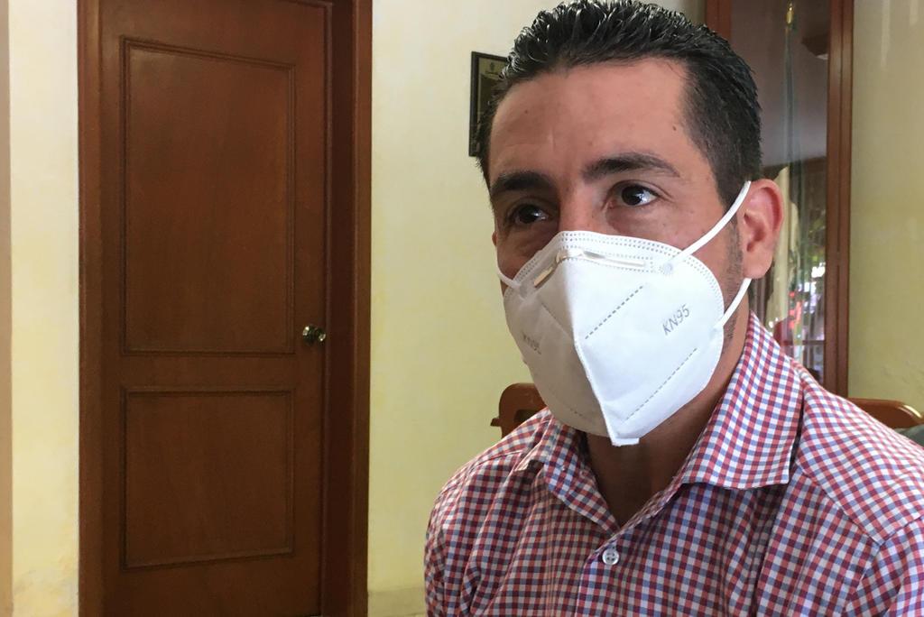Empresarios laguneros se suman a Cerrando Filas por Coahuila. Noticias en tiempo real