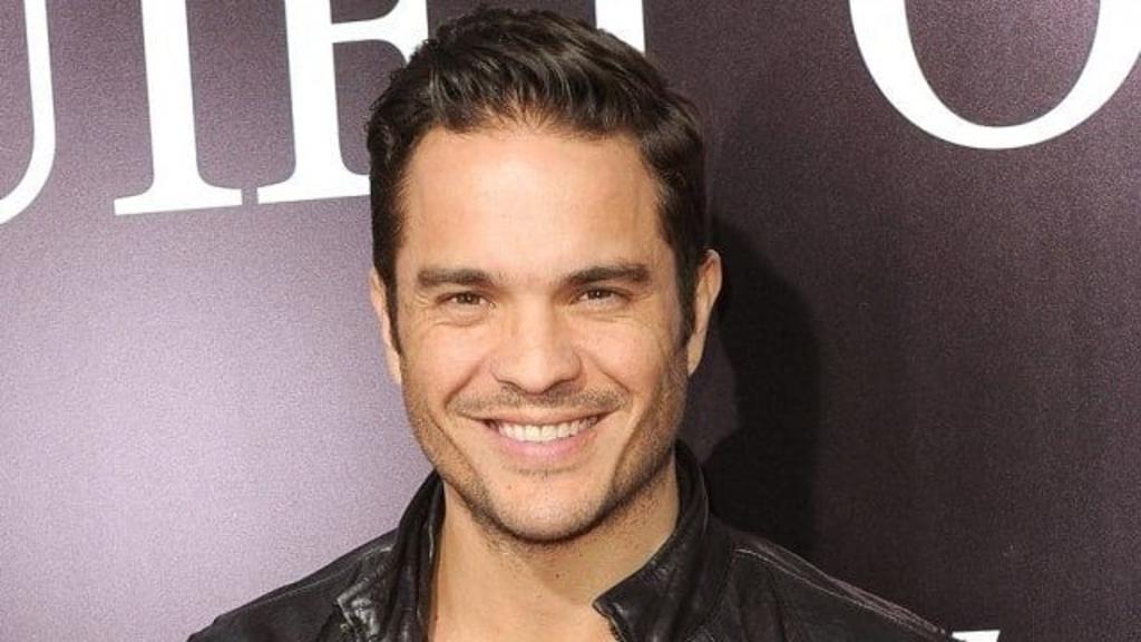 Kuno Becker regresa a Televisa como villano en Fuego ardiente. Noticias en tiempo real