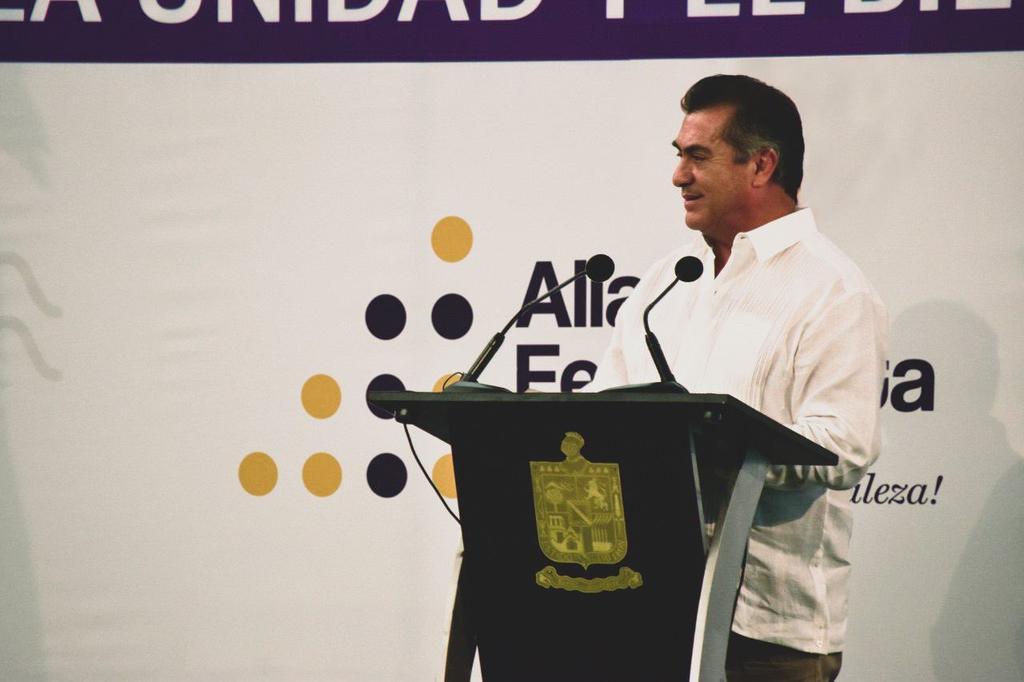Van El Bronco, Aureoles y Alfaro por consulta sobre permanencia en pacto federal. Noticias en tiempo real