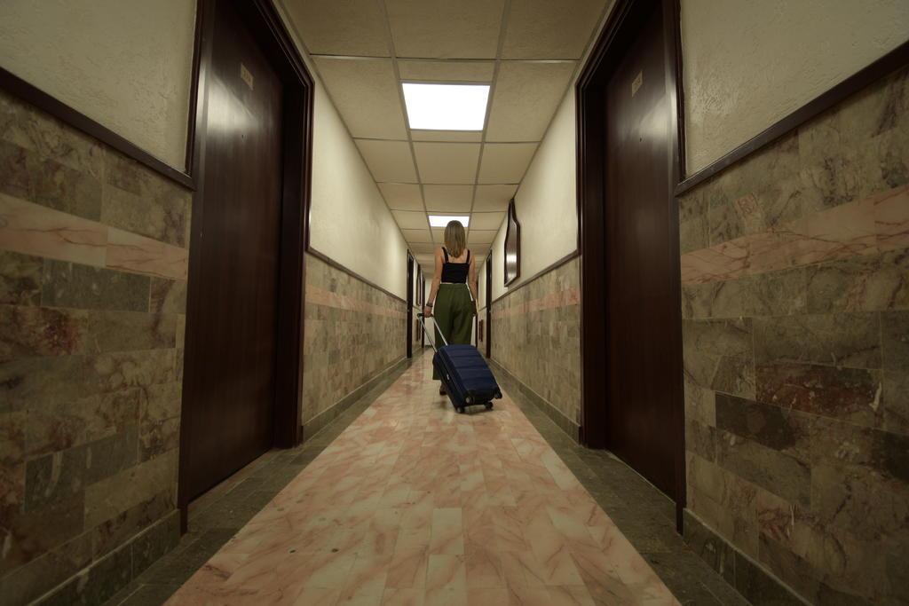 Sector hotelero podría perder más de cuatro mil empleos ante rebrote de COVID en Coahuila. Noticias en tiempo real