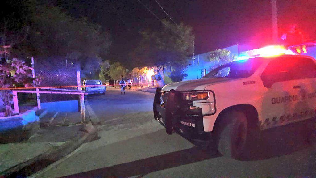 Confirma Riquelme detención de presunto homicida de cuatro mujeres en San Pedro. Noticias en tiempo real