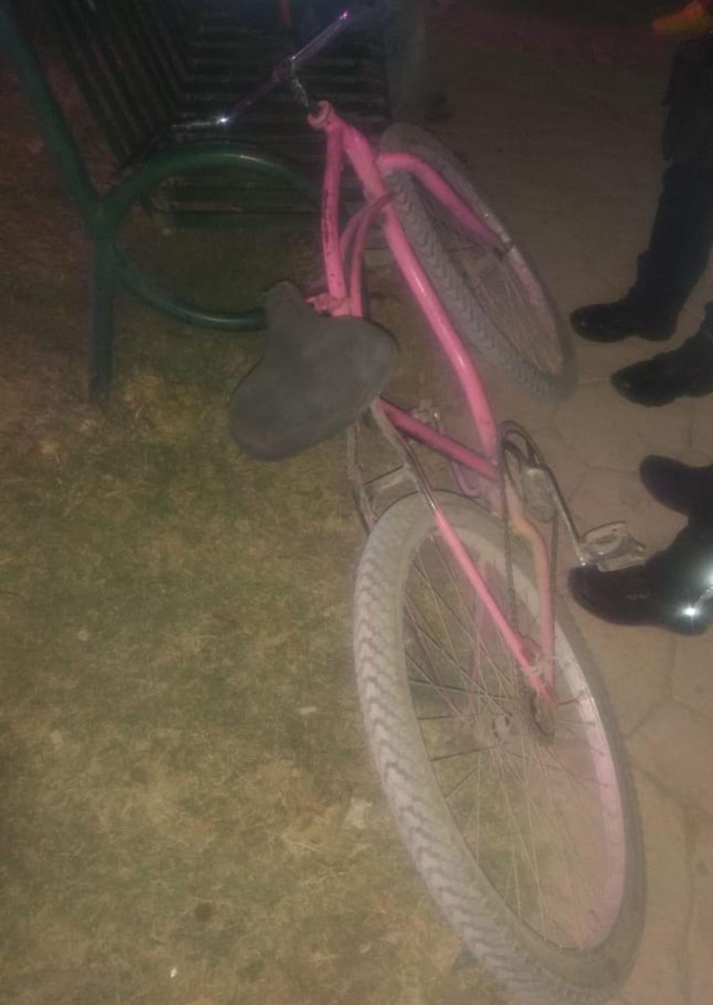 Vehículo huye tras arrollar a ciclista en Gómez Palacio. Noticias en tiempo real