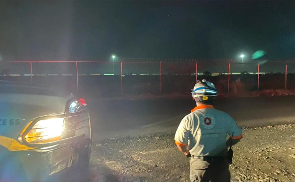 Registran sismo de magnitud 3.9 al norte de zona metropolitana de Nuevo León. Noticias en tiempo real