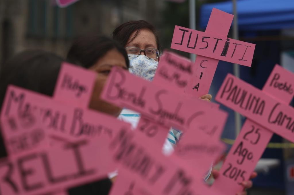 ¿Qué es un feminicidio y cuál es la diferencia con un homicidio?. Noticias en tiempo real